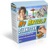 My Article Submitter With MRR+Bonuses!