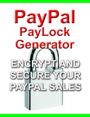 Product picture PayLock Generator WITH PLR +Bonuses!